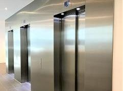 Lift coverings
